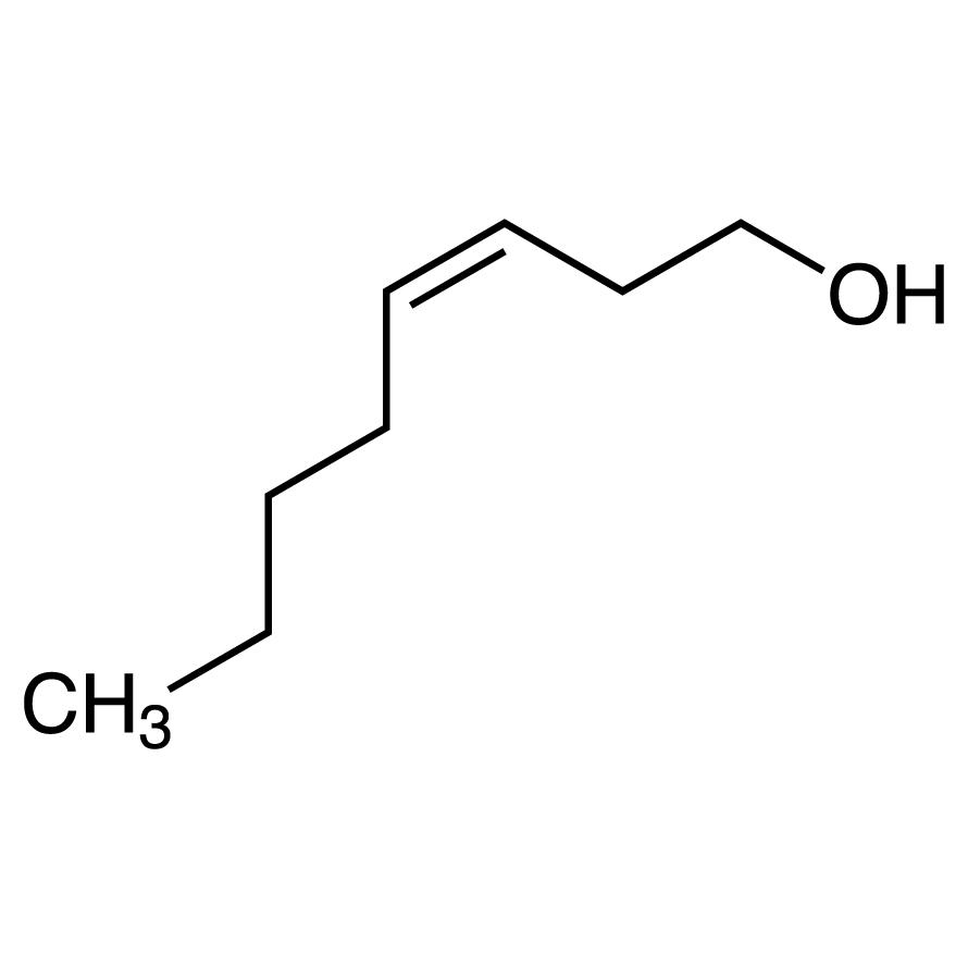 cis-3-Octen-1-ol
