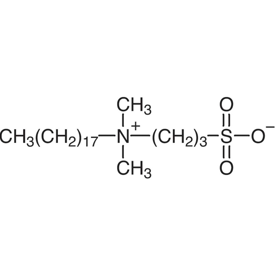 Octadecyldimethyl(3-sulfopropyl)ammonium Hydroxide Inner Salt