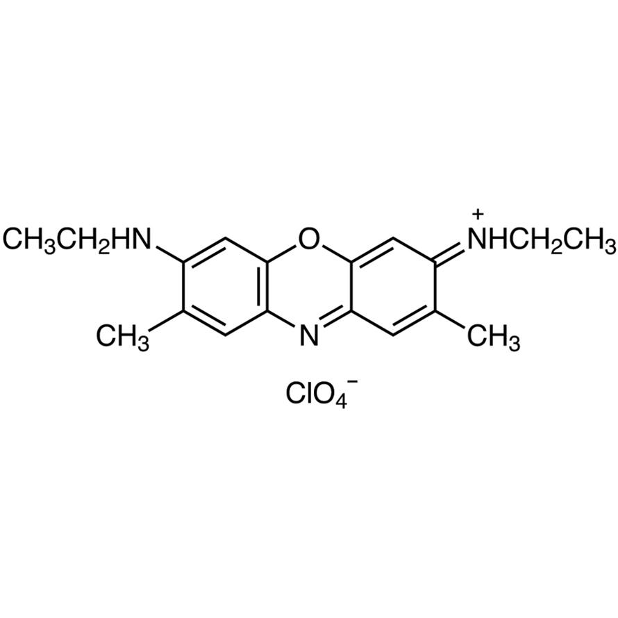 Oxazine 4 Perchlorate