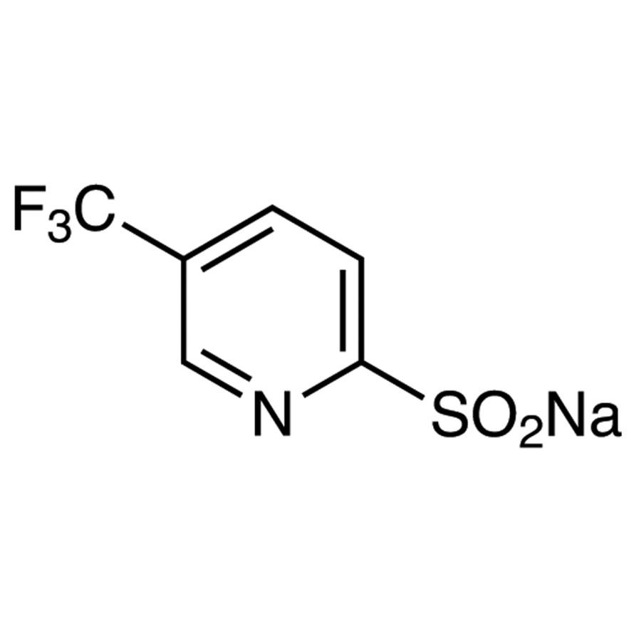 Sodium 5-(Trifluoromethyl)pyridine-2-sulfinate