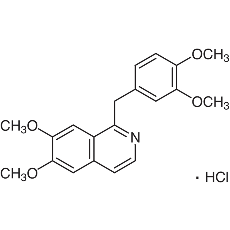 Papaverine Hydrochloride
