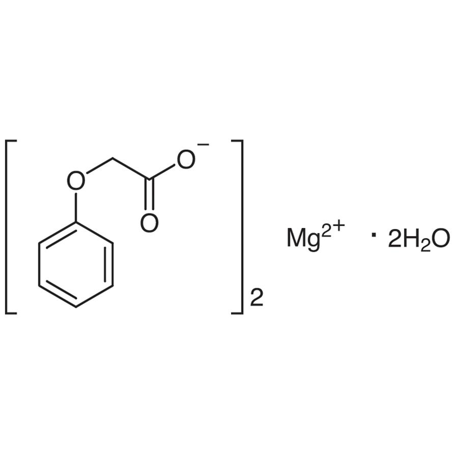 Magnesium Phenoxyacetate Dihydrate