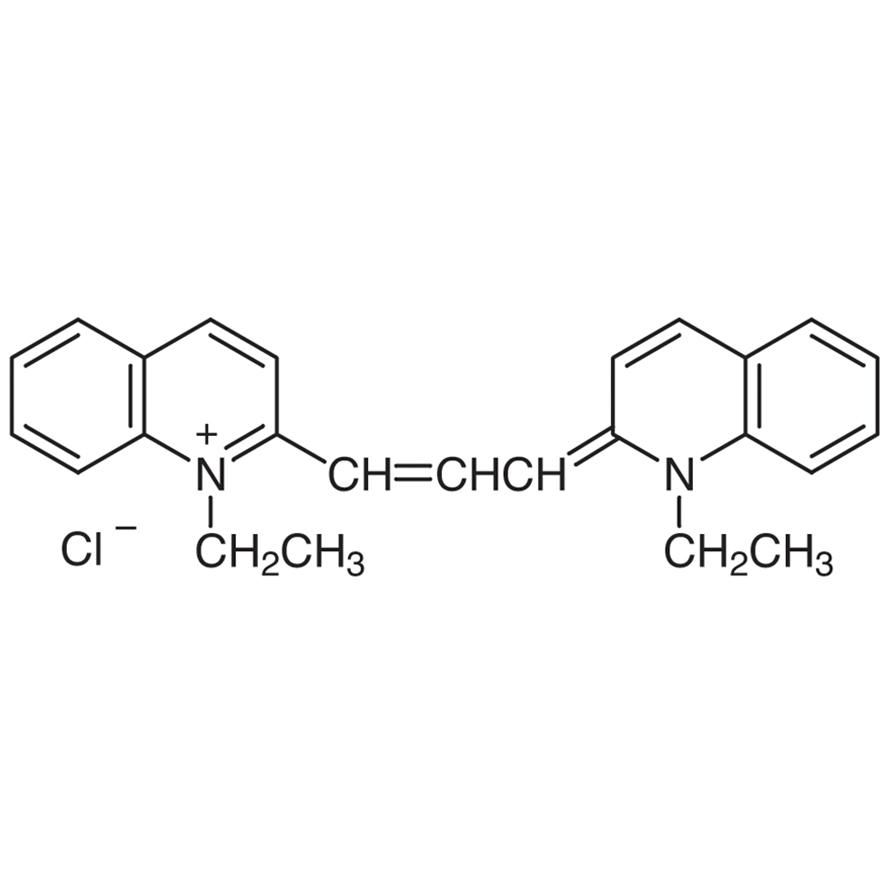 Pinacyanol Chloride