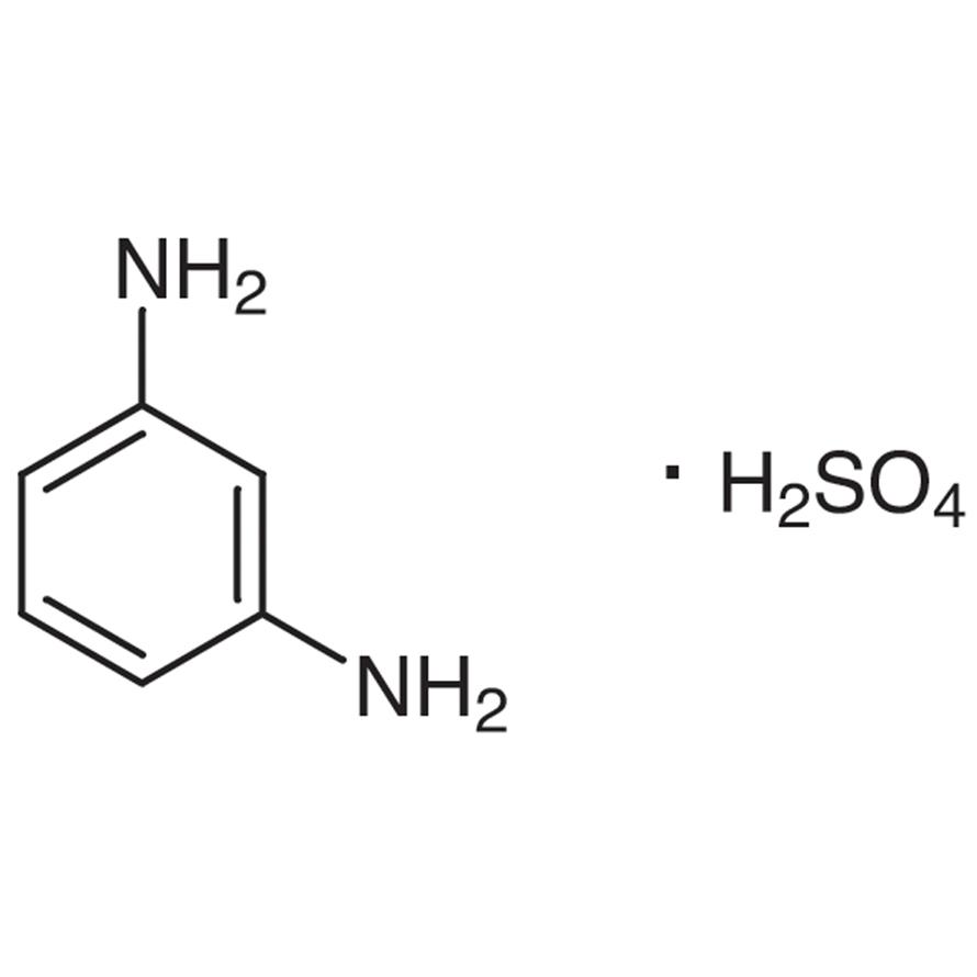 1,3-Phenylenediamine Sulfate