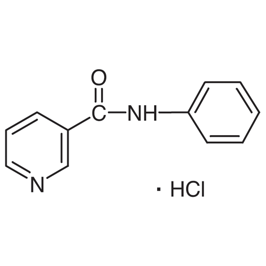 N-Phenylnicotinamide Hydrochloride