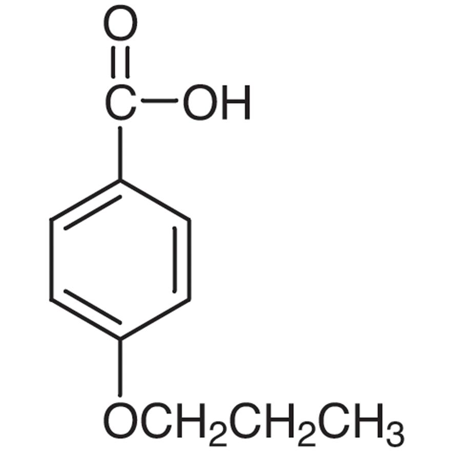 4-Propoxybenzoic Acid
