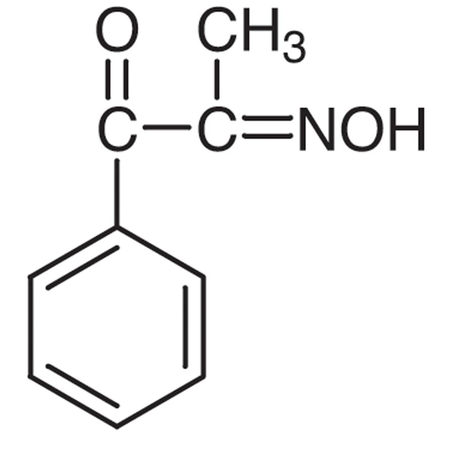 2-Isonitrosopropiophenone