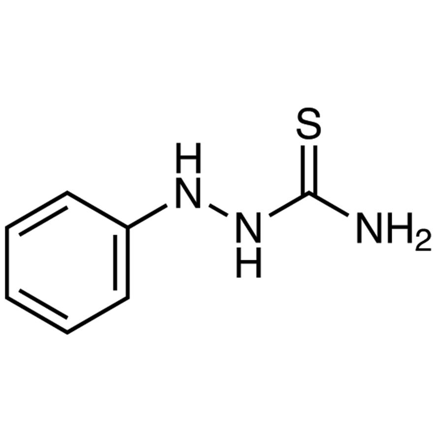 1-Phenyl-3-thiosemicarbazide