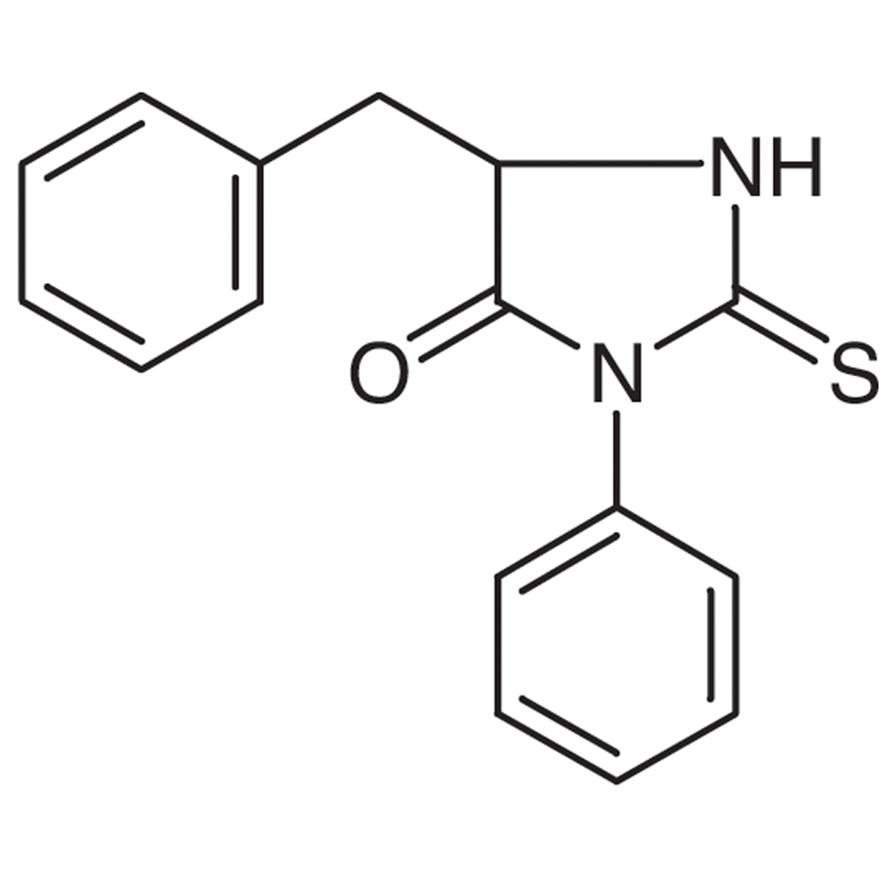 Phenylthiohydantoin-phenylalanine