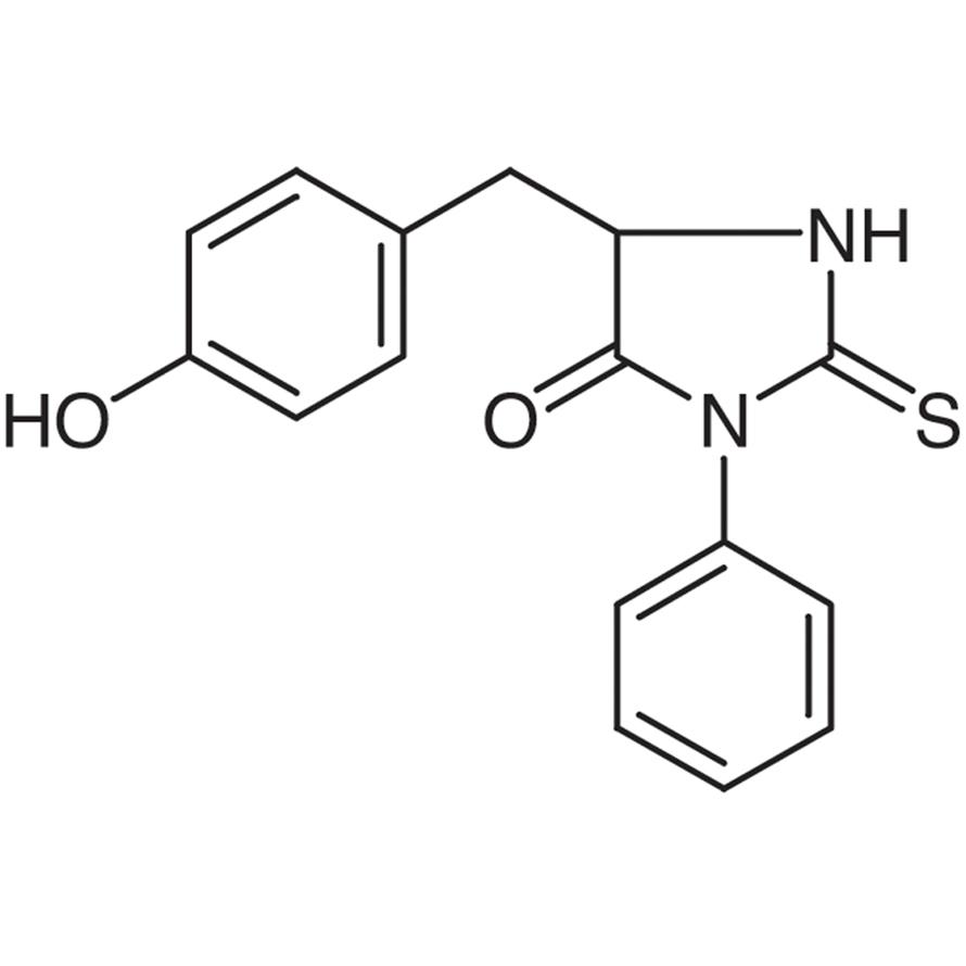 Phenylthiohydantoin-tyrosine