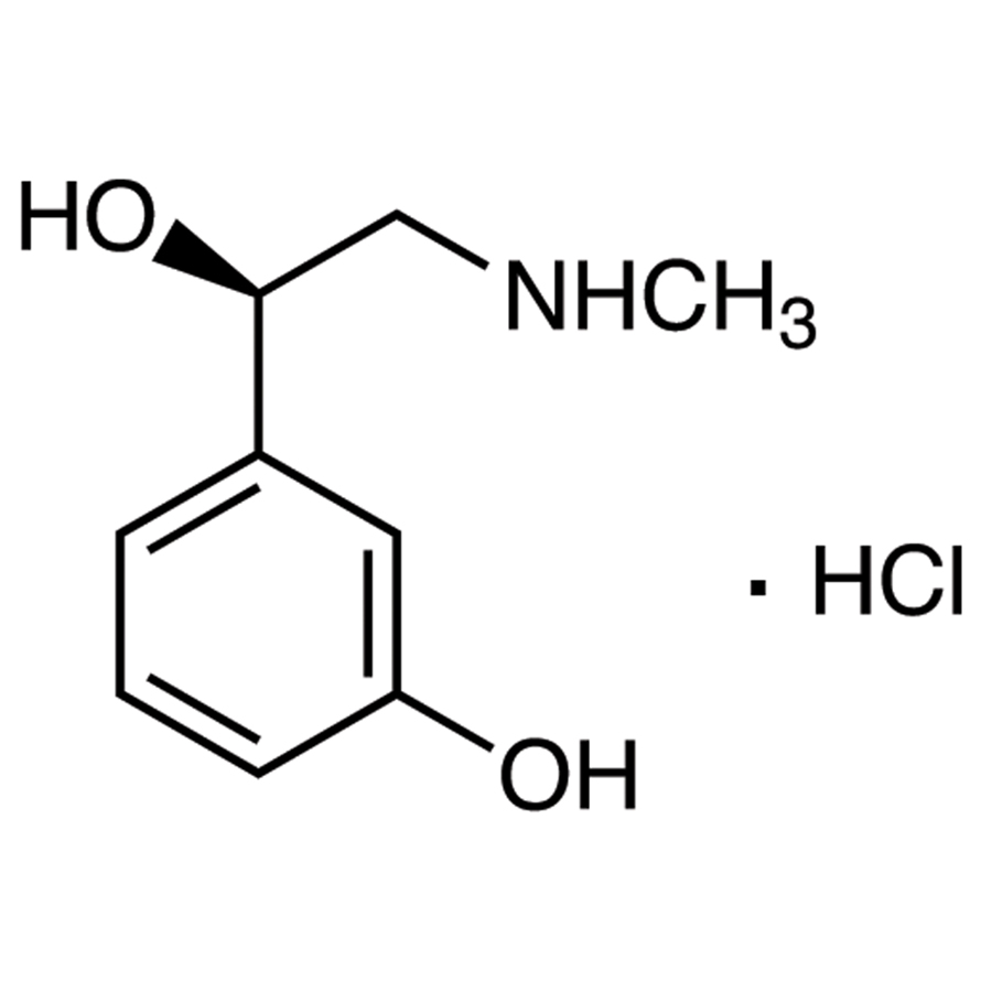 (R)-Phenylephrine Hydrochloride
