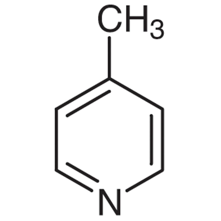 4-Methylpyridine