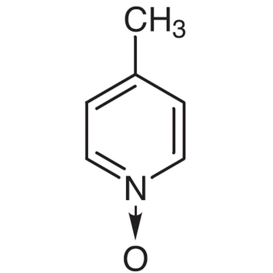 4-Methylpyridine N-Oxide