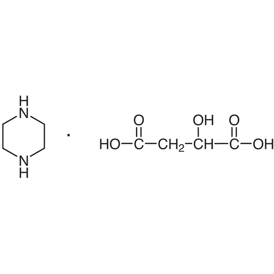 Piperazine DL-Malate