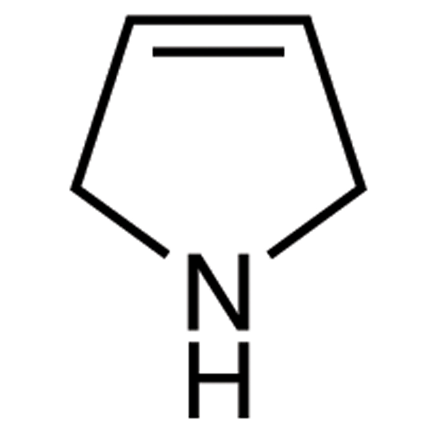 3-Pyrroline (contains Pyrrolidine)