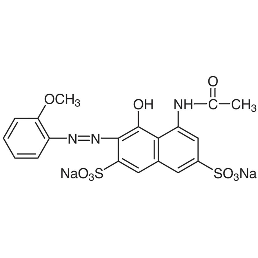 Pontacyl Carmine 2B
