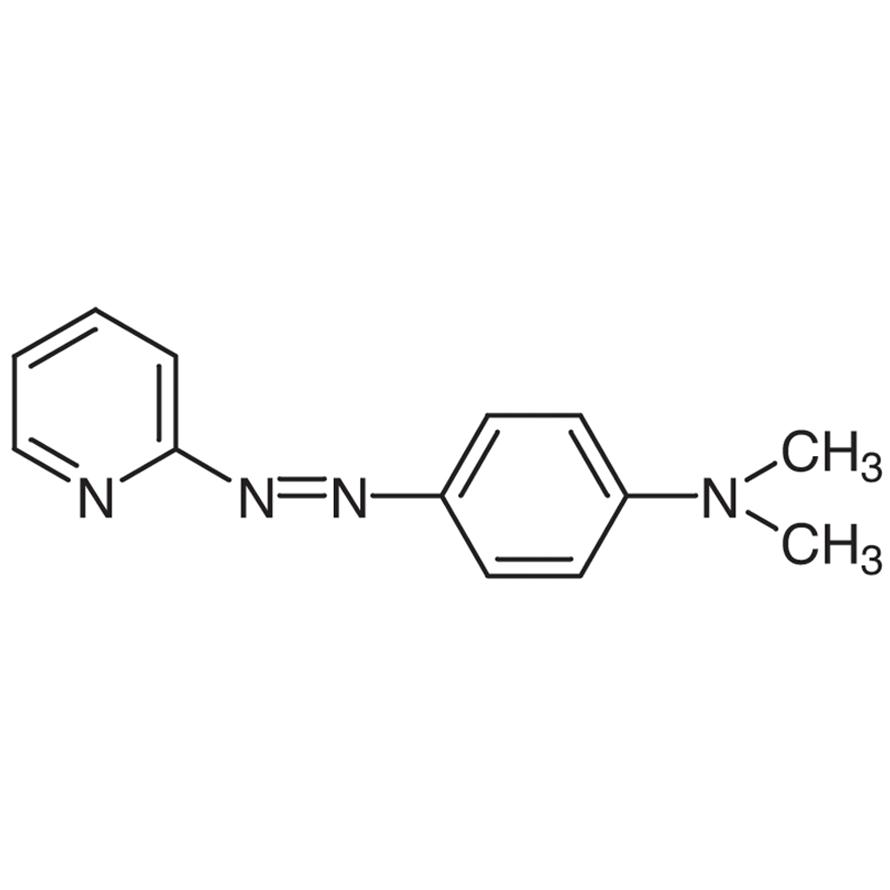Pyridine-2-azo-p-dimethylaniline