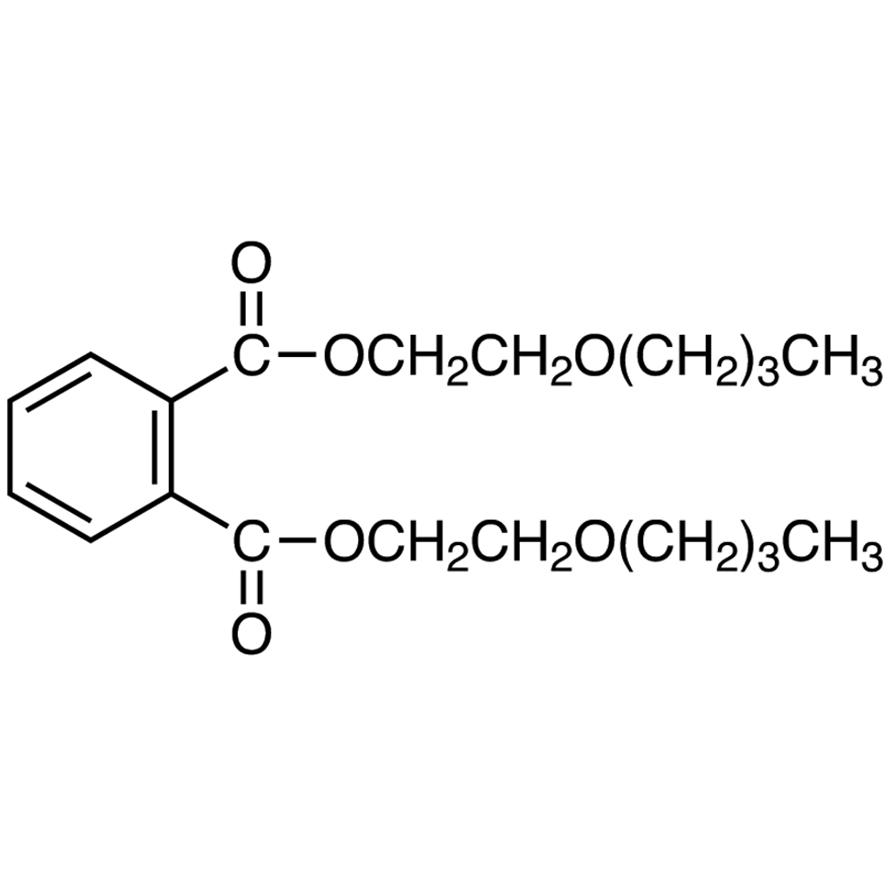 Phthalic Acid Bis(2-butoxyethyl) Ester