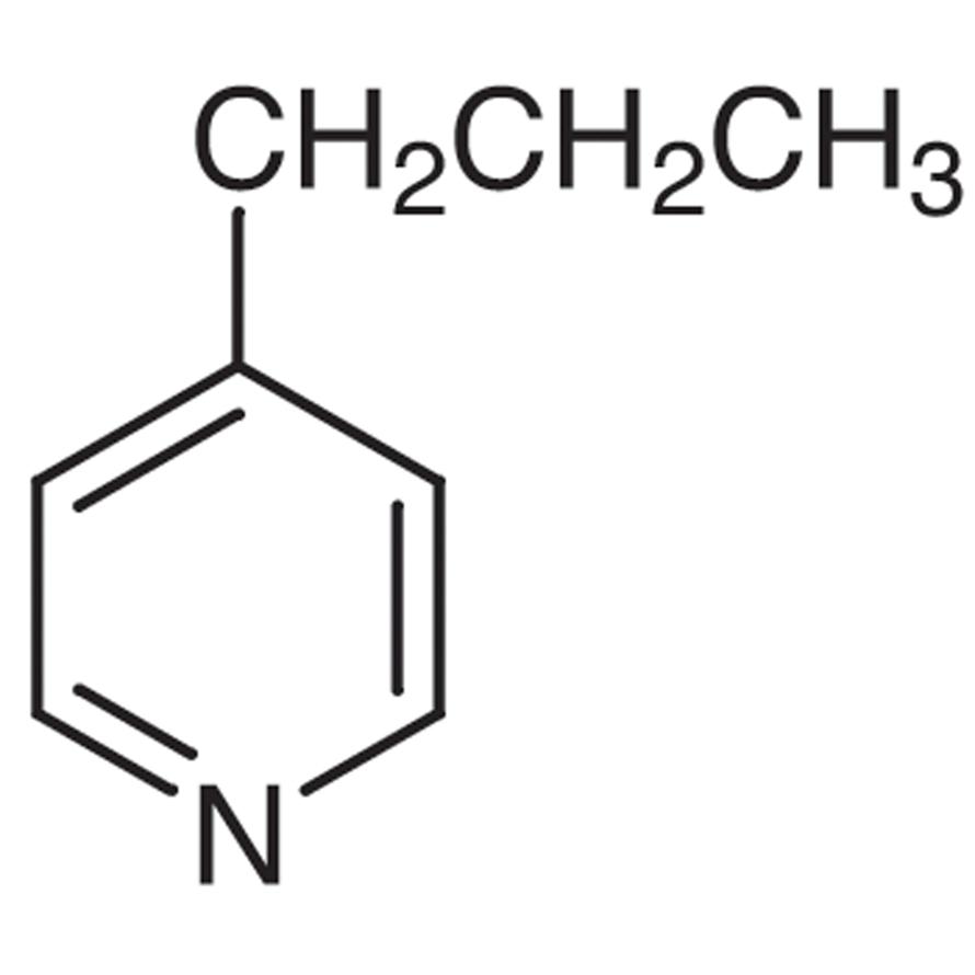 4-Propylpyridine