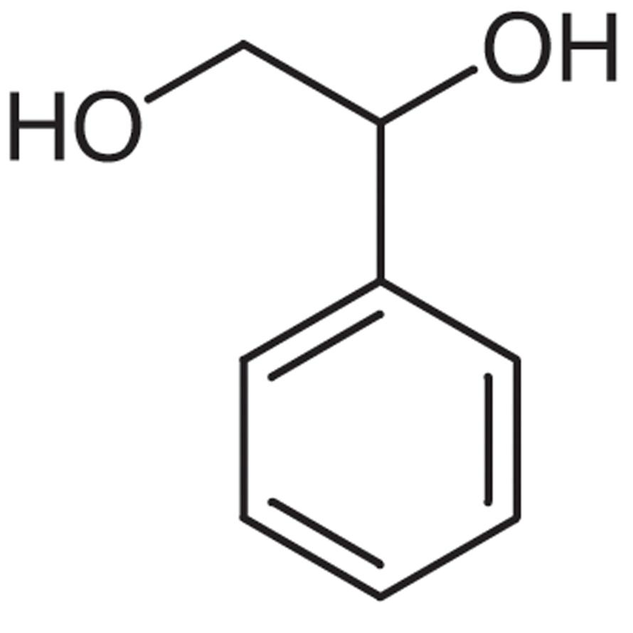 1-Phenylethane-1,2-diol