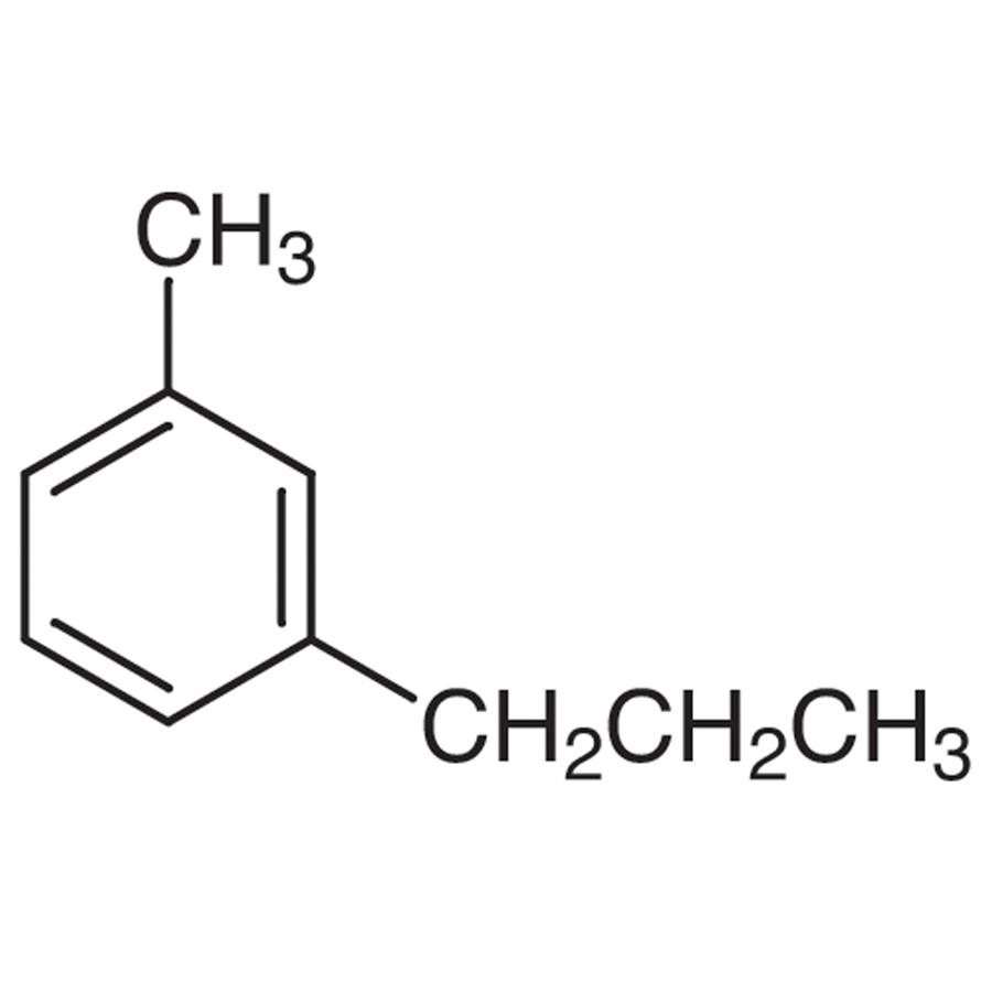 3-Propyltoluene