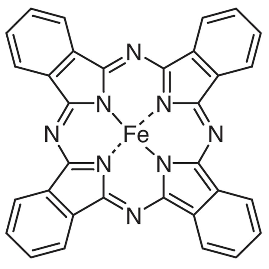 Iron(II) Phthalocyanine