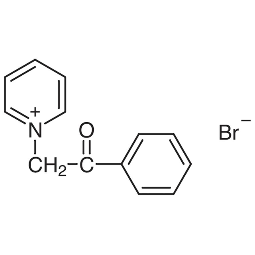 1-Phenacylpyridinium Bromide