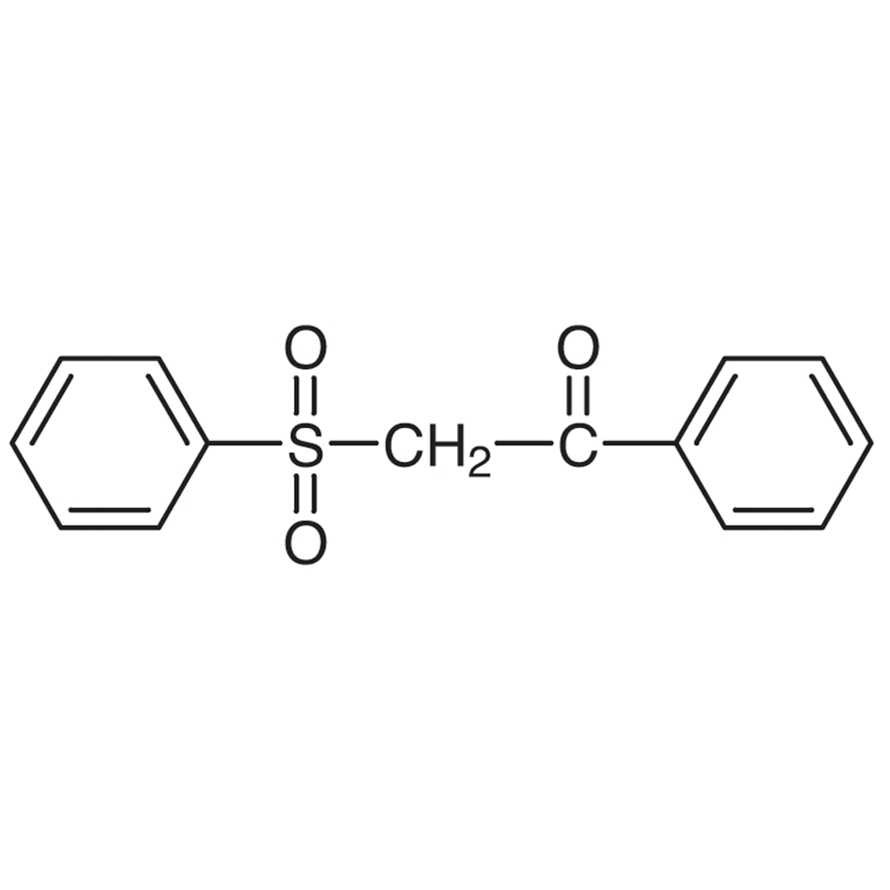 2-Phenylsulfonylacetophenone