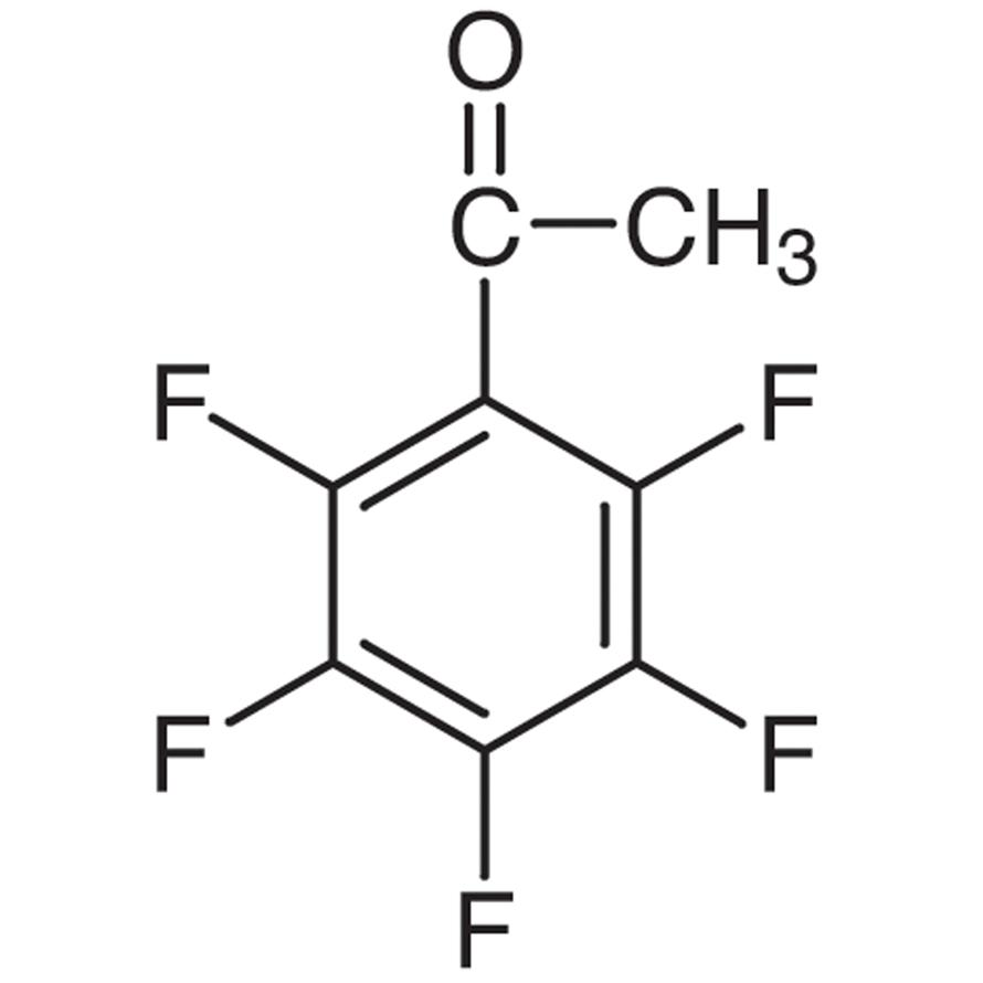 2',3',4',5',6'-Pentafluoroacetophenone
