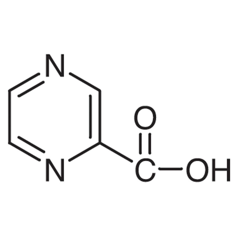 Pyrazinecarboxylic Acid