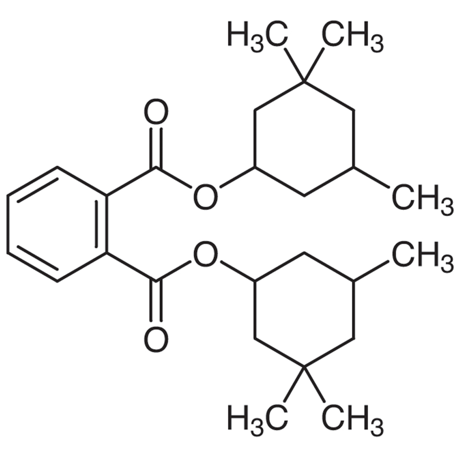 Bis(cis-3,3,5-trimethylcyclohexyl) Phthalate