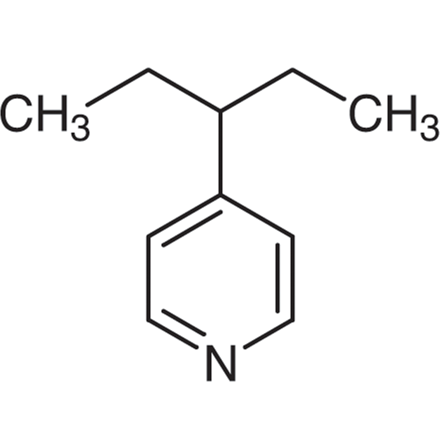 4-(3-Pentyl)pyridine