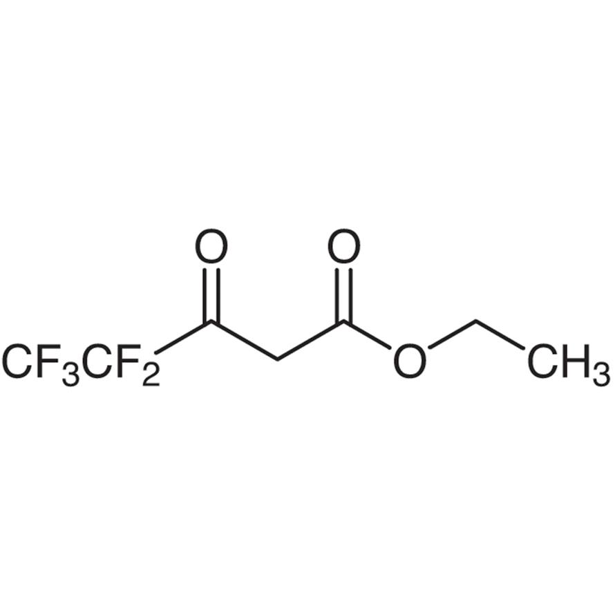 Ethyl 4,4,5,5,5-Pentafluoro-3-oxovalerate