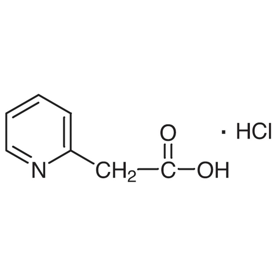 2-Pyridylacetic Acid Hydrochloride