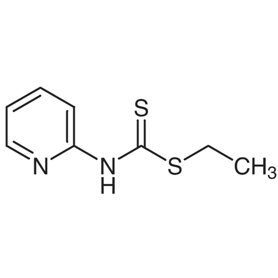 Ethyl 2-Pyridyldithiocarbamate