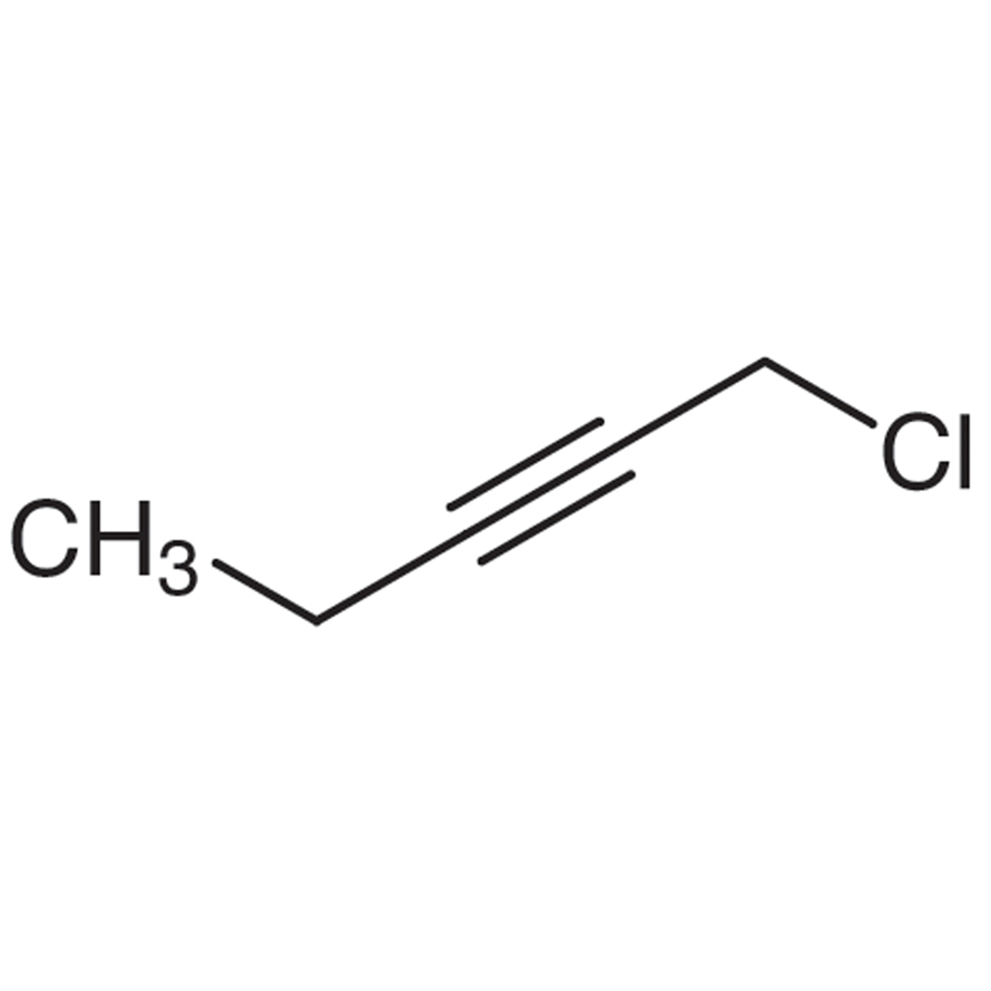 2-Pentynyl Chloride