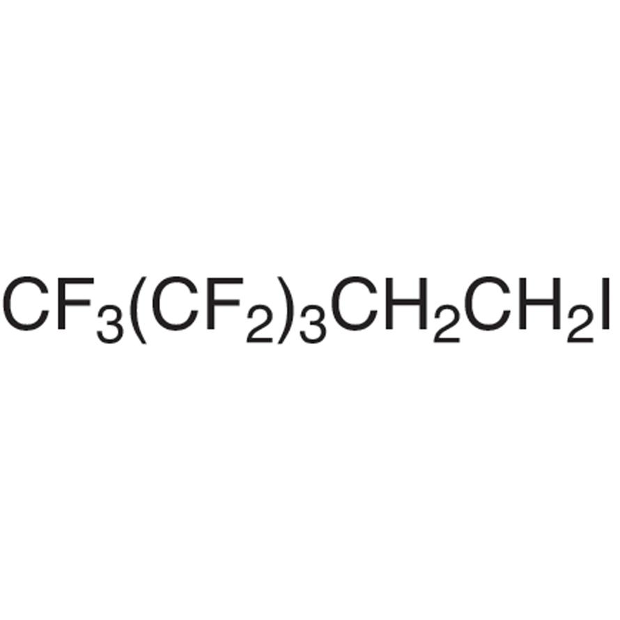 1H,1H,2H,2H-Nonafluorohexyl Iodide