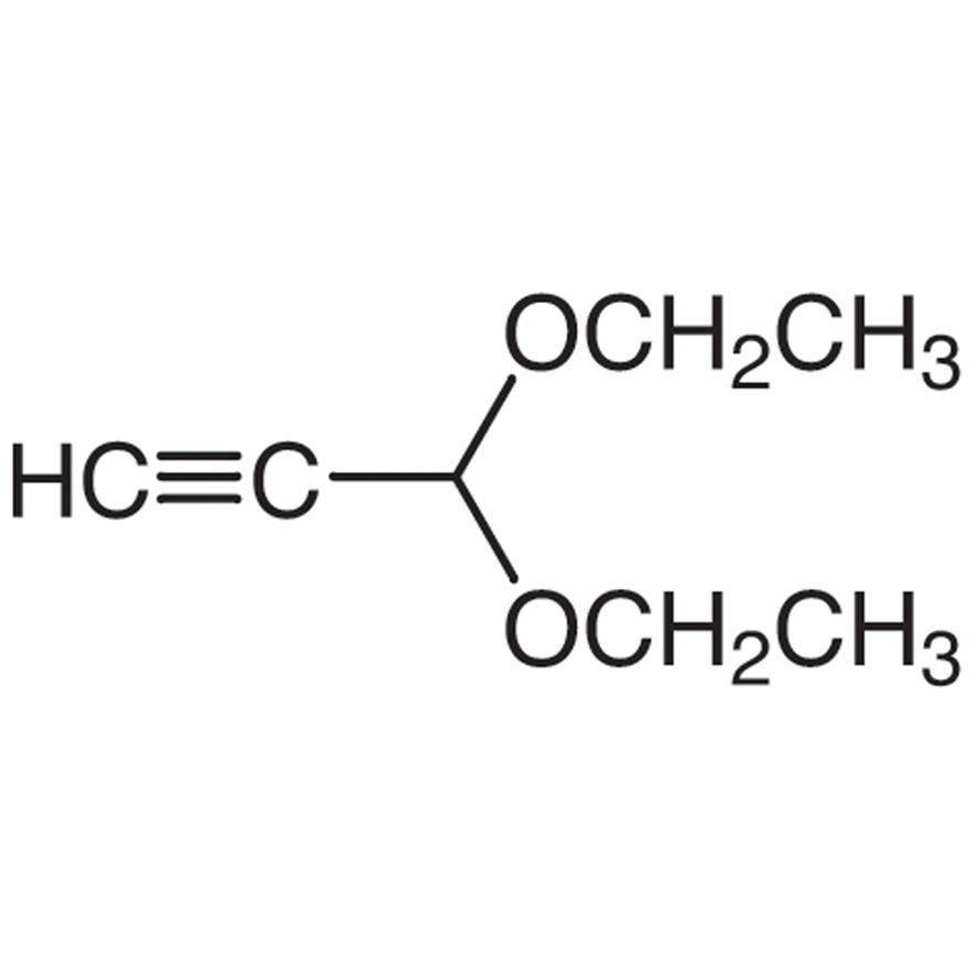 Propargylaldehyde Diethyl Acetal