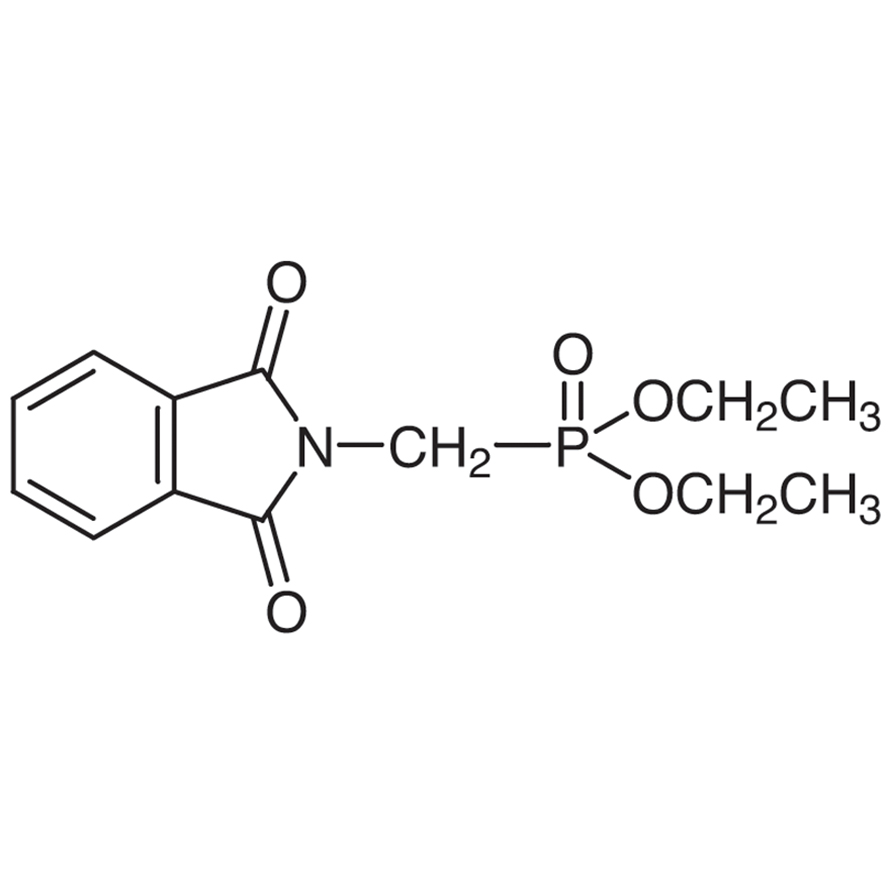 Diethyl (Phthalimidomethyl)phosphonate