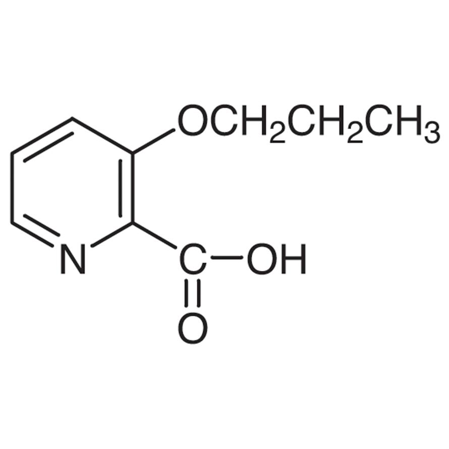 3-Propoxypyridine-2-carboxylic Acid