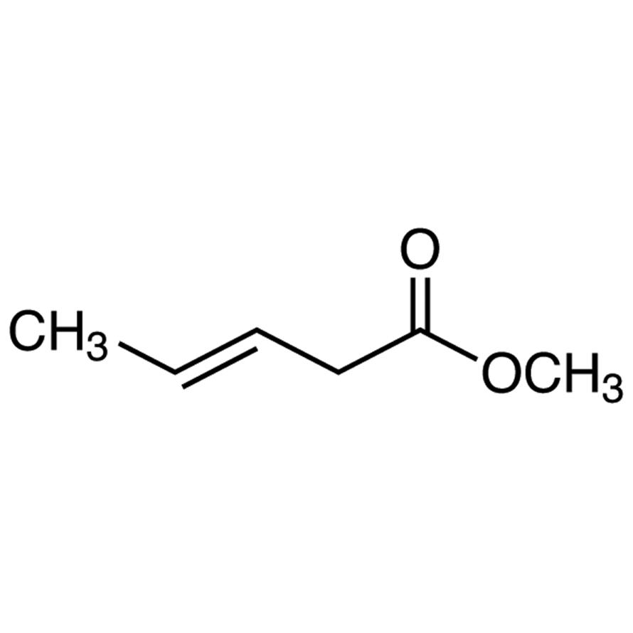Methyl trans-3-Pentenoate