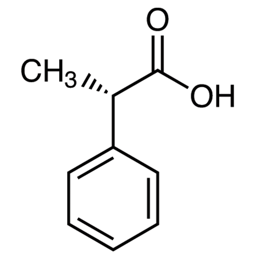 (S)-(+)-2-Phenylpropionic Acid