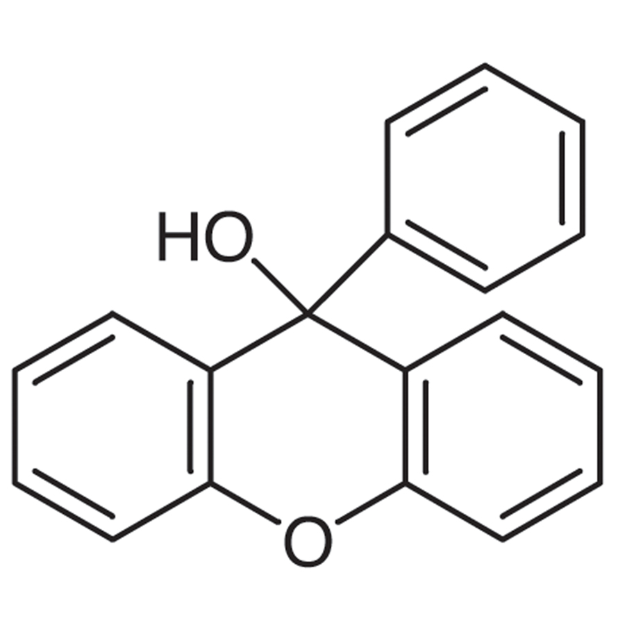 9-Phenylxanthen-9-ol
