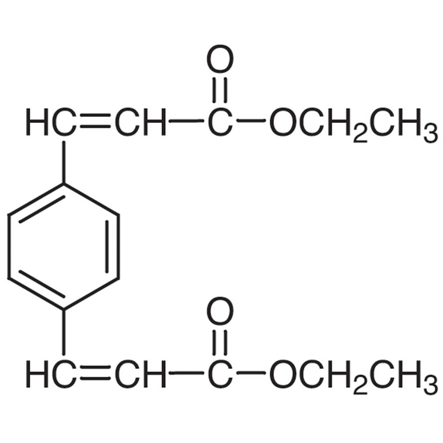 Diethyl 1,4-Phenylenediacrylate