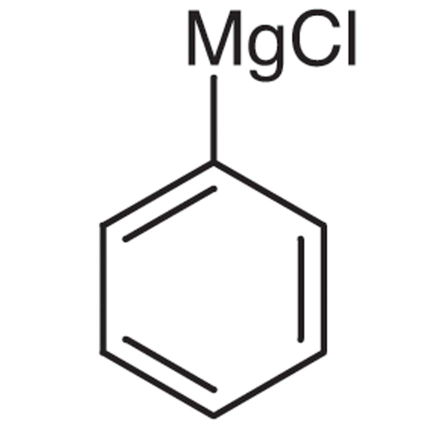 Phenylmagnesium Chloride (27% in Tetrahydrofuran, ca. 2mol/L)