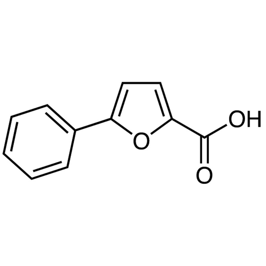 5-Phenyl-2-furancarboxylic Acid