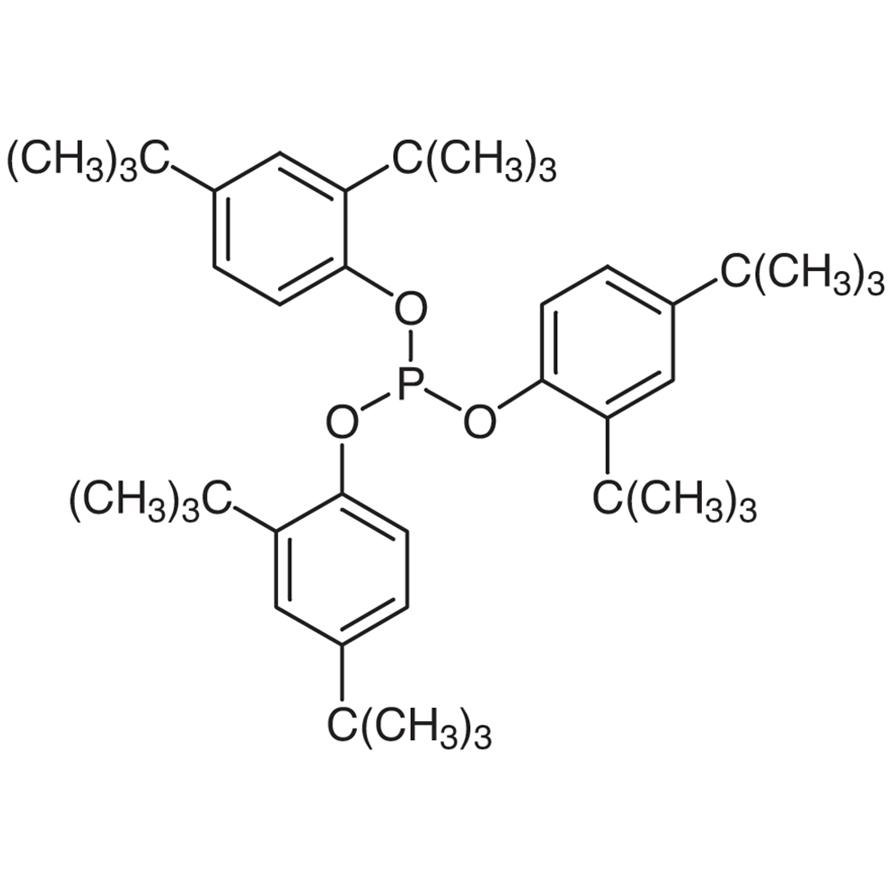 Tris(2,4-di-tert-butylphenyl) Phosphite