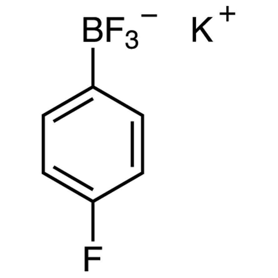 Potassium (4-Fluorophenyl)trifluoroborate