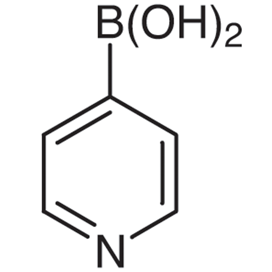 4-Pyridylboronic Acid (contains varying amounts of Anhydride)
