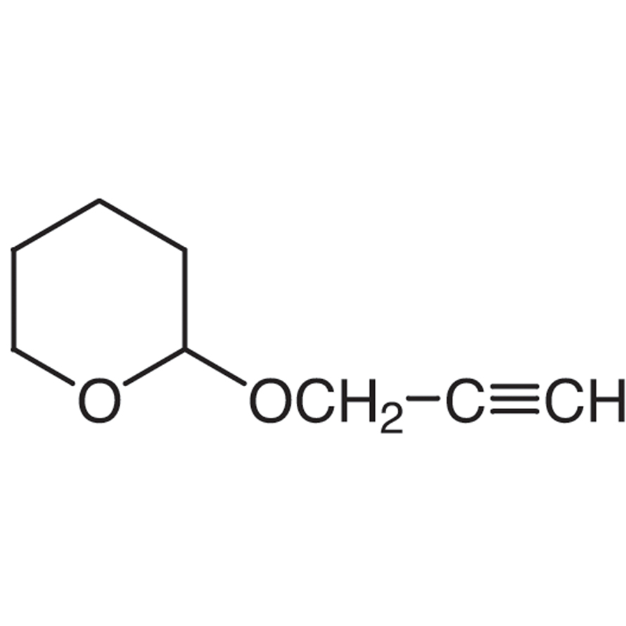 2-(2-Propynyloxy)tetrahydropyran
